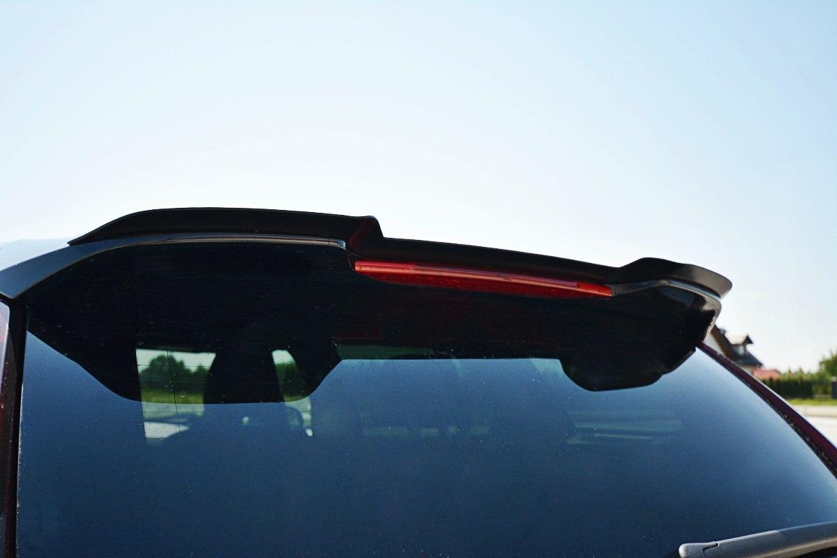 Lotka Lip Spoiler - Volvo V60 Polestar Facelift - GRUBYGARAGE - Sklep Tuningowy